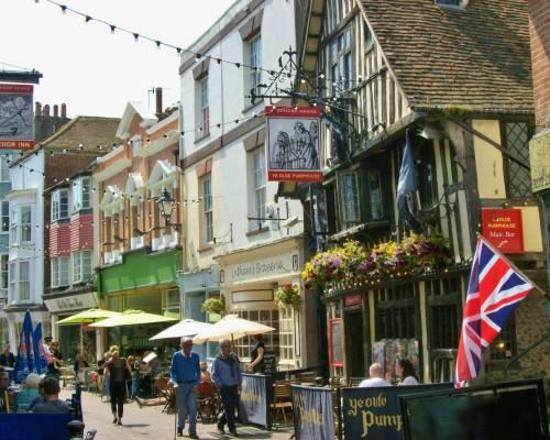 Hastings,_George_Street